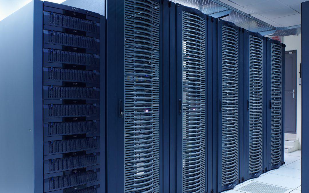 cegedim.cloud annonce le premier service de stockage objet HDS
