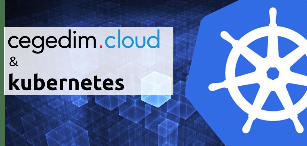 """Cegedim.cloud diversifie son offre d'hébergement Cloud avec un service de """"conteneurisation"""" managé, basé sur la technologie Kubernetes"""