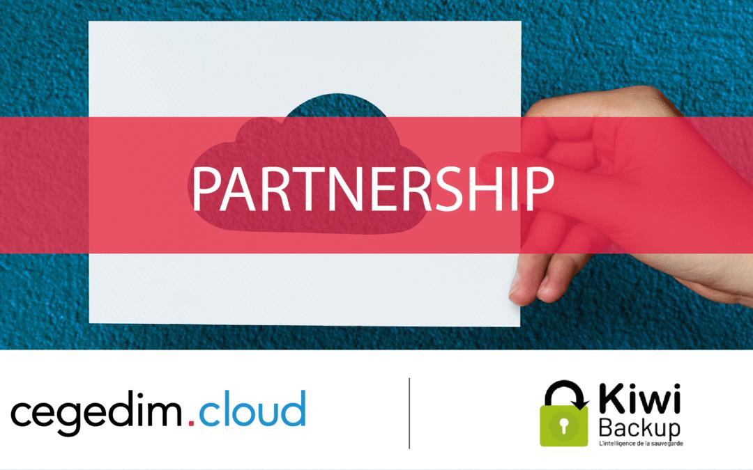 cegedim.cloud launches Cegedim Cloud Backup, its new HDS online backup solution